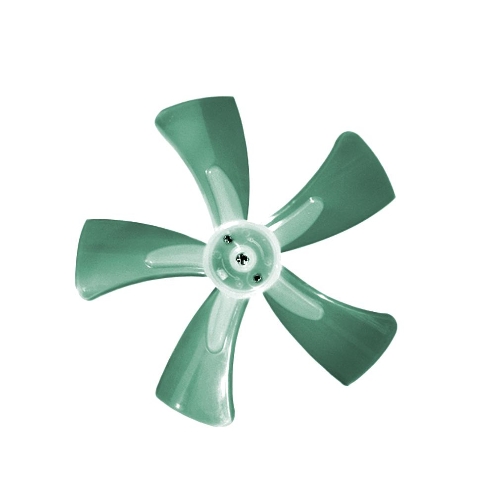 Ventilador Verde