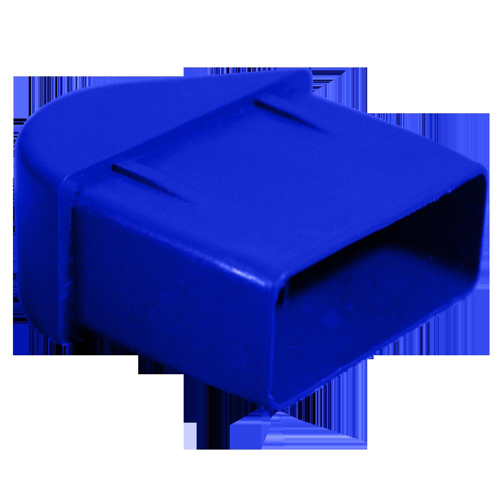 Ponteira ZI007 CV Azul