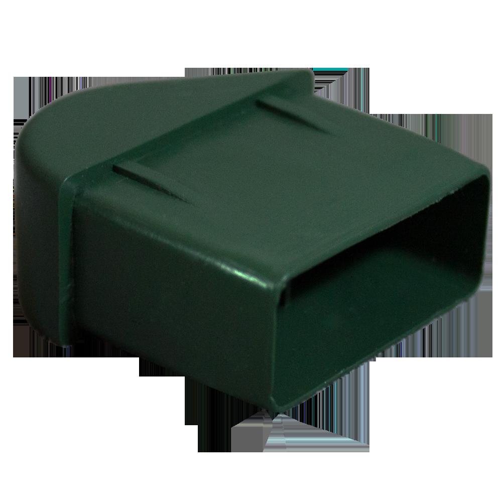 Ponteira ZI007 CV Verde