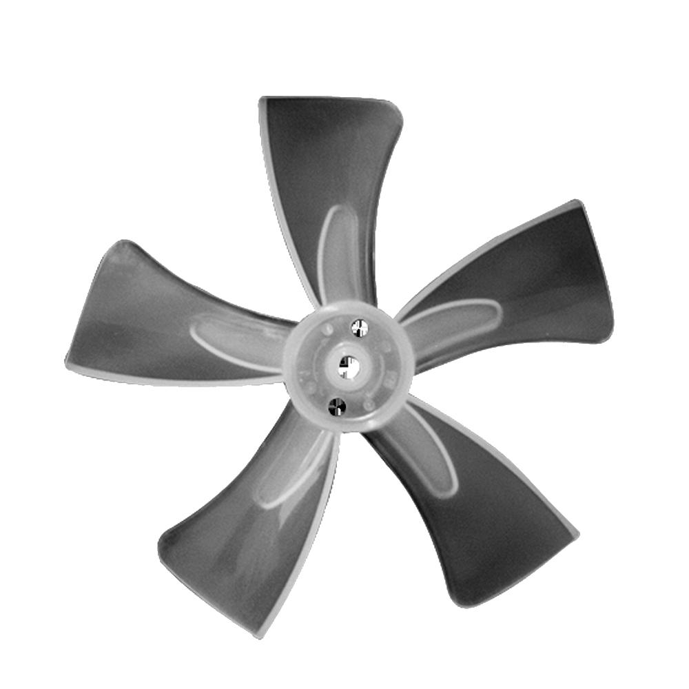 Ventilador Preto