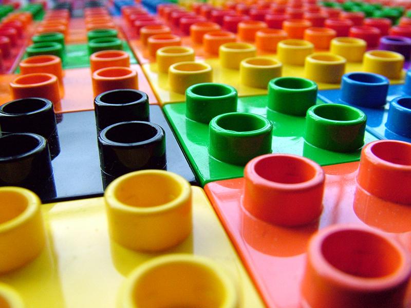 4 vantagens da modelagem de plásticos