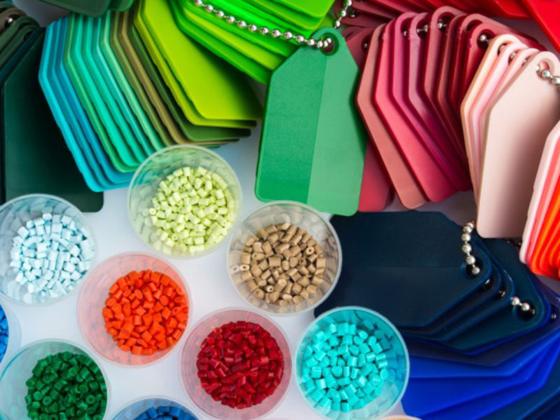 5 Principais técnicas trabalhadas em termoplásticos