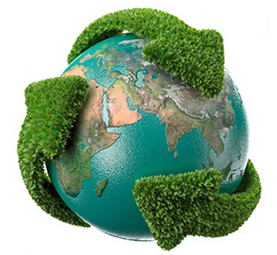 Como termoplásticos ajudam na sustentabilidade