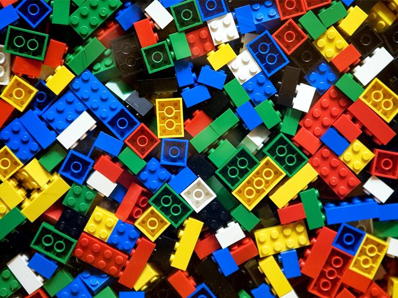 Os plásticos injetados do nosso dia a dia