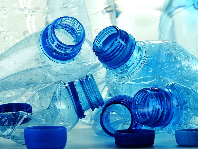 Plástico como combustível do futuro