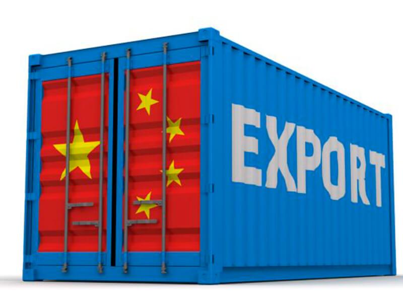 Máquinas chinesas buscam compradores no Brasil