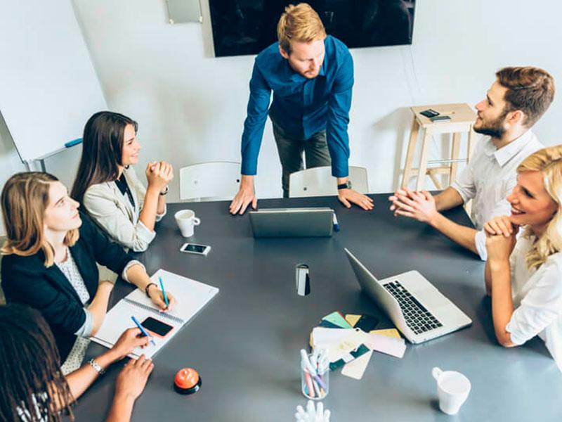 5 dicas para conquistar a confiança de sua equipe?