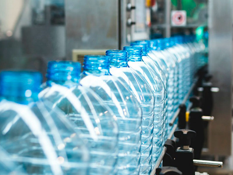 Embalagens mantém demanda produtiva no Amazonas