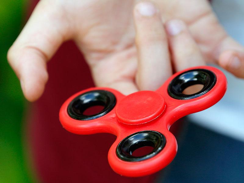 Pode ser feito com injeção de termoplásticos #2: brinquedos