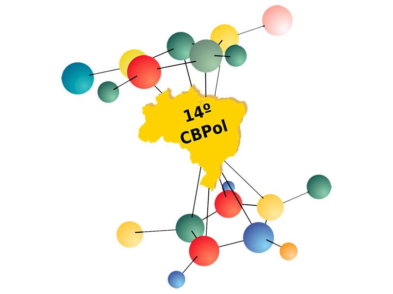Em outubro ocorre o 14° Congresso Brasileiro de Polímeros (CBPol)