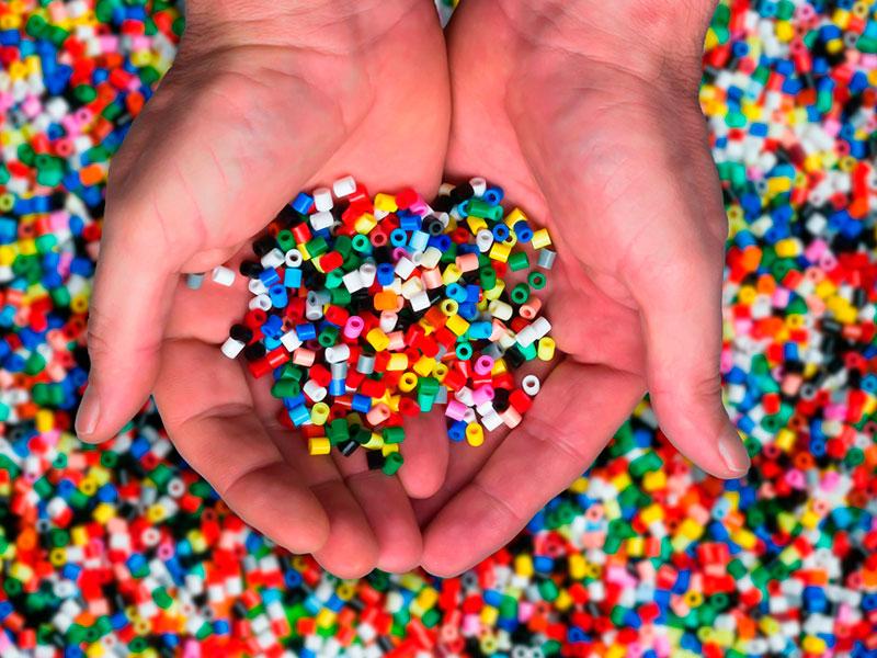 O que acontece quando o plástico é reciclado?