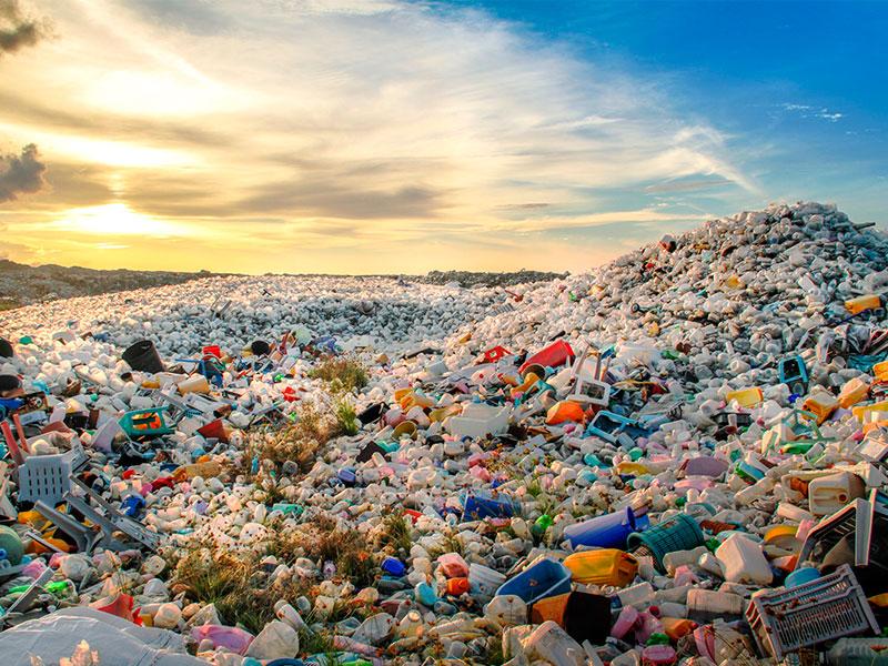 Benefícios da reciclagem de plásticos