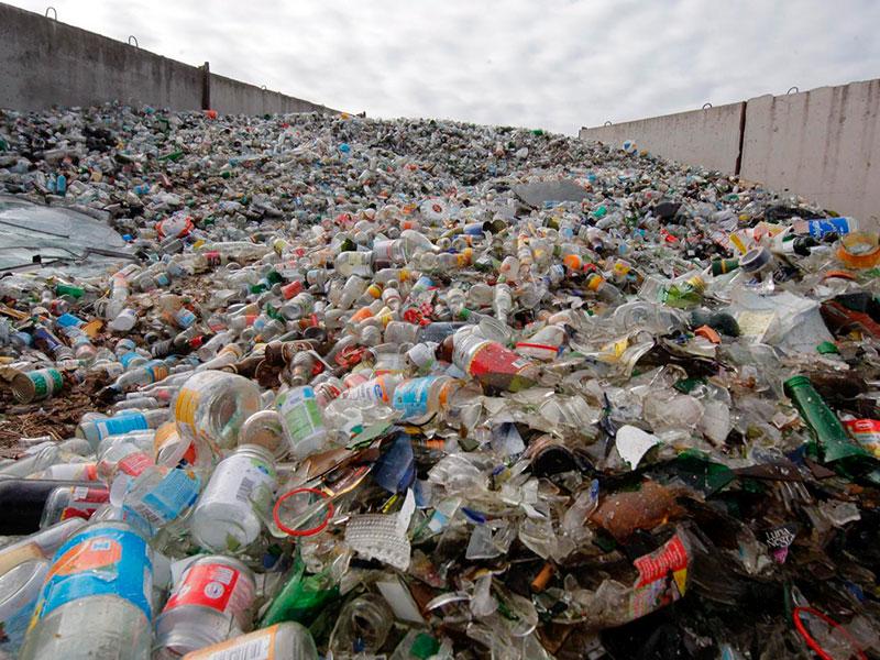 Humanidade já produziu 8,3 bilhões de toneladas de plástico
