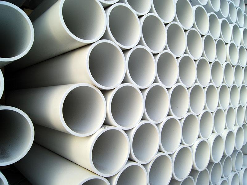 PVC – Durável e reciclável