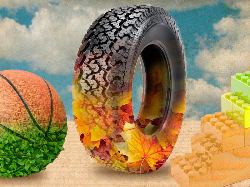 Processo químico pode tornar a indústria de plásticos e borrachas sustentável