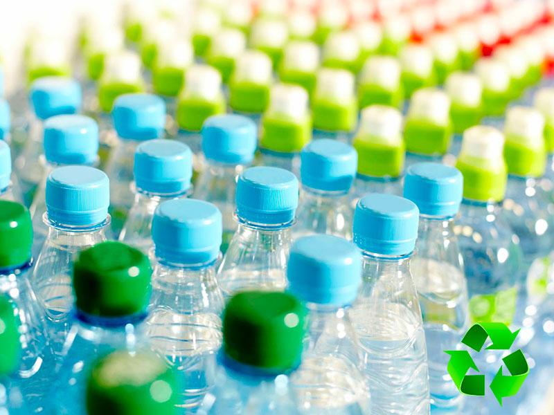 Quantas vezes o plástico pode ser reciclado?