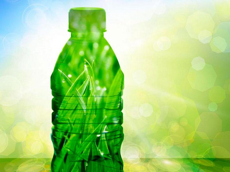 Como adaptar a indústria para a produção de bioplásticos?