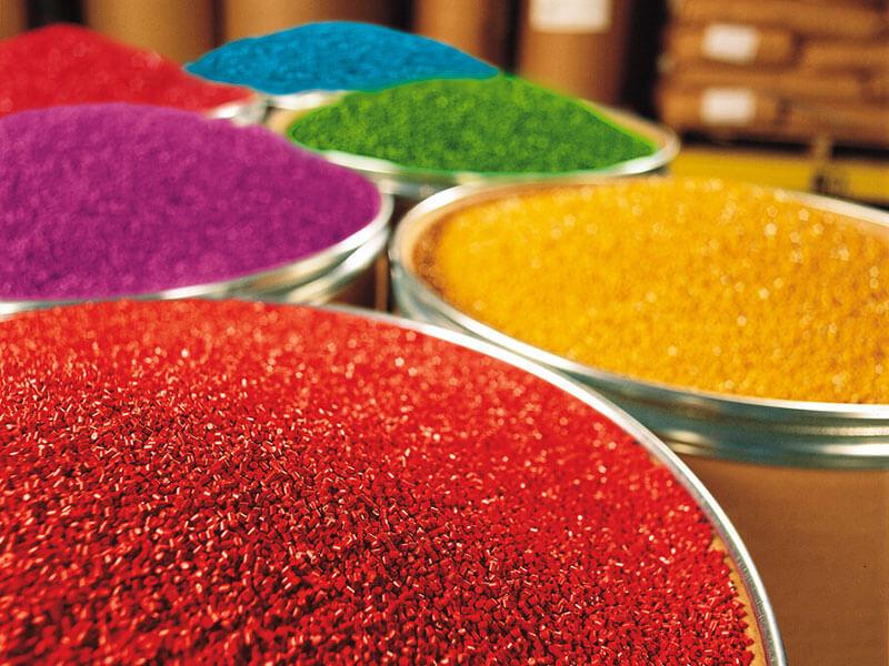 Como escolher e usar corretamente compostos e aditivos para termoplásticos?