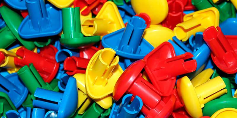 Plástico – Uma injeção de sofisticação e de custo acessível