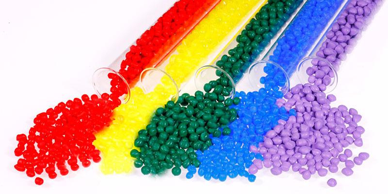 4 razões para incorporar os termoplásticos em sua produção