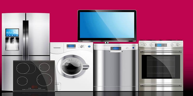 Como anda o setor de eletrodomésticos para a indústria do plástico?