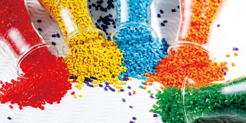 4 necessidades da indústria do plástico