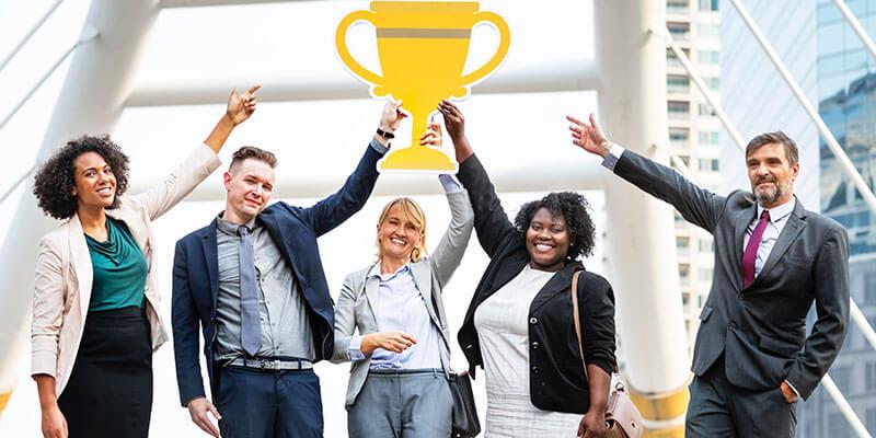 Os 14 princípios de uma indústria de sucesso!