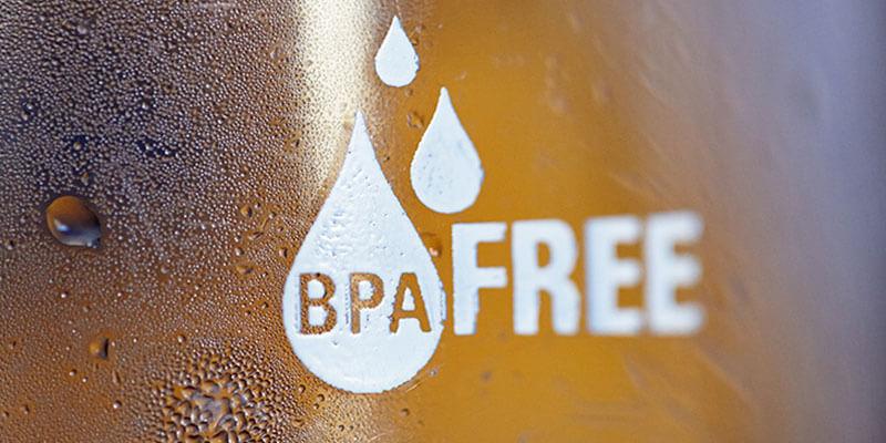 O que é BPA free?