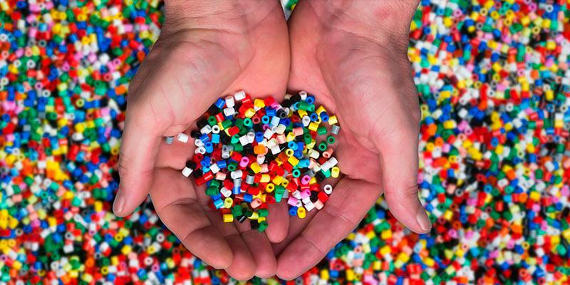 Reciclagem de plástico – Cenário atual do país é promissor!