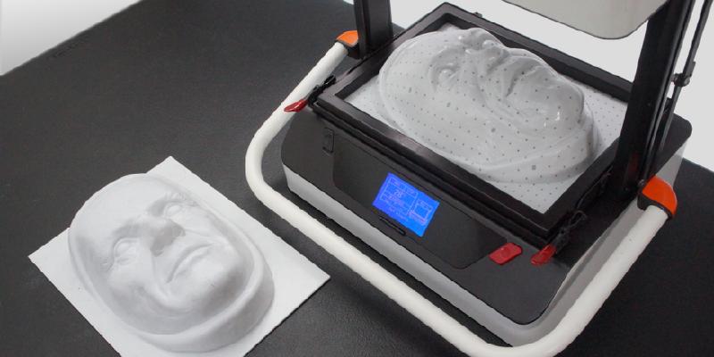 Como funciona a termoformagem a vácuo (vacuum forming)?