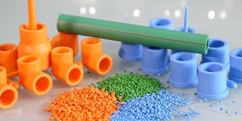 Indústria da transformação de plástico