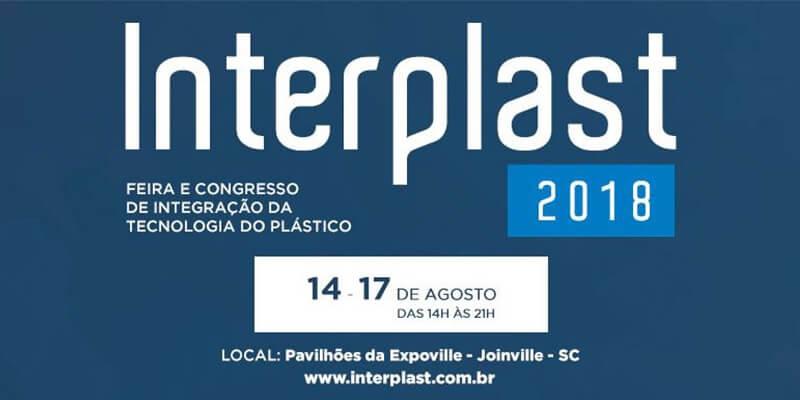 Interplast – 2018
