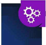 Especialista em desenvolvimento de projetos e produtos, contamos com um software e equipe focada na criação de peças plásticas com alto nível de qualidade e acabamento