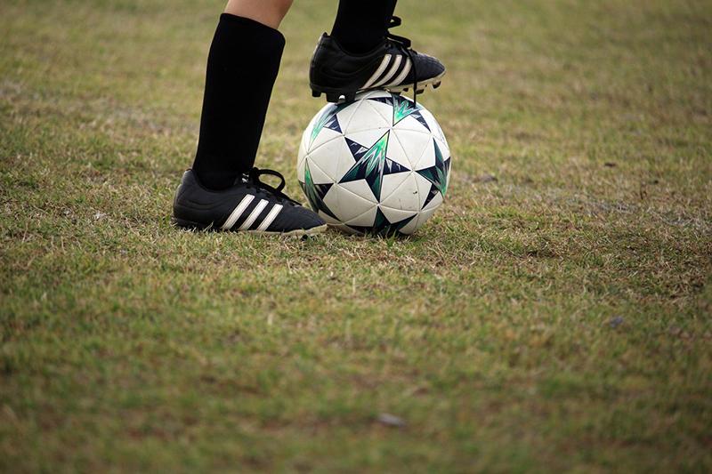 O plástico também está presente nos esportes