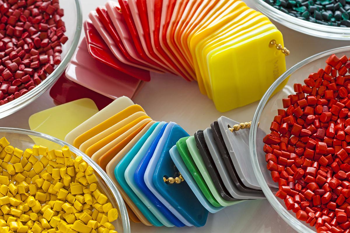Quais são os plásticos mais utilizados?
