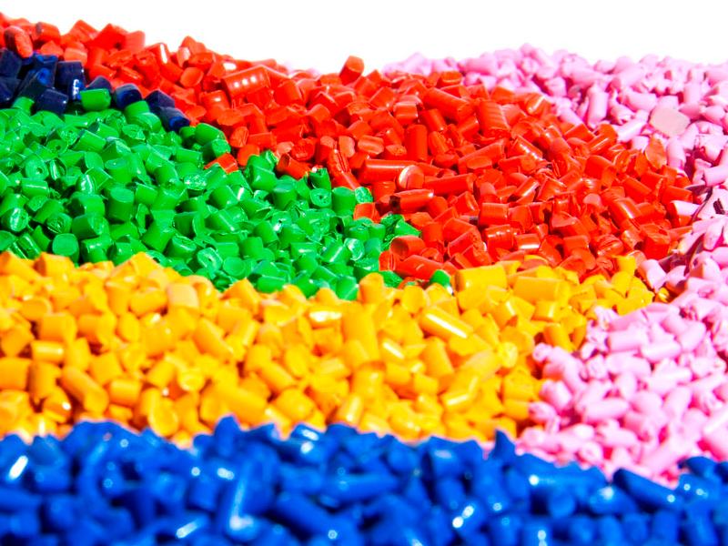 O que são polímeros?