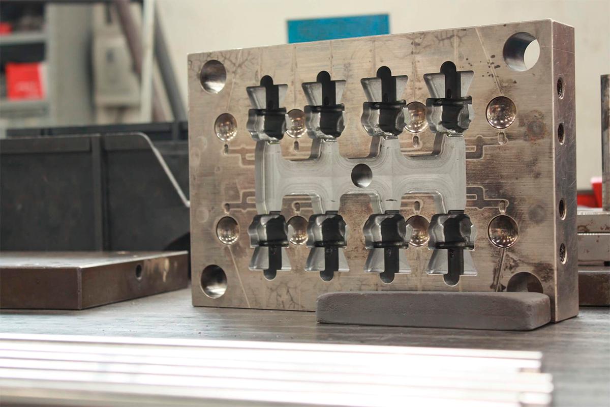 Moldes de injeção: 7 motivos para confiar na nossa fabricação