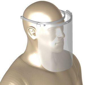 Máscara FaceShield