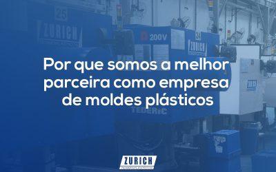 moldes plásticos